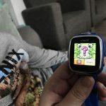 Kidizoom Smartwatch DX2: smartwatch voor kinderen