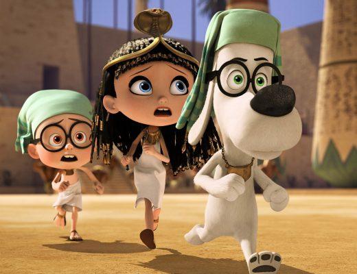 Netflix series voor 9-jarigen