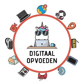 Digitaal Opvoeden