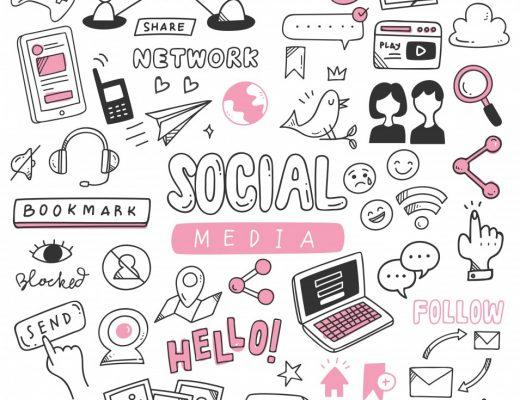 Social media cursus voor ouders