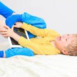 Stop de ruzie met je kind over schermtijd
