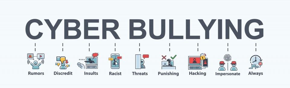 Cyberpesten: hoe pak je het aan en hoe voorkom je het