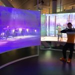Storyworld: Museum over strips, games en animaties