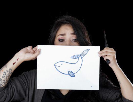 Wat is de Blue Whale Challenge en is het gevaarlijk?