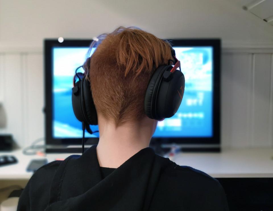Bewezen voordelen van videogames spelen