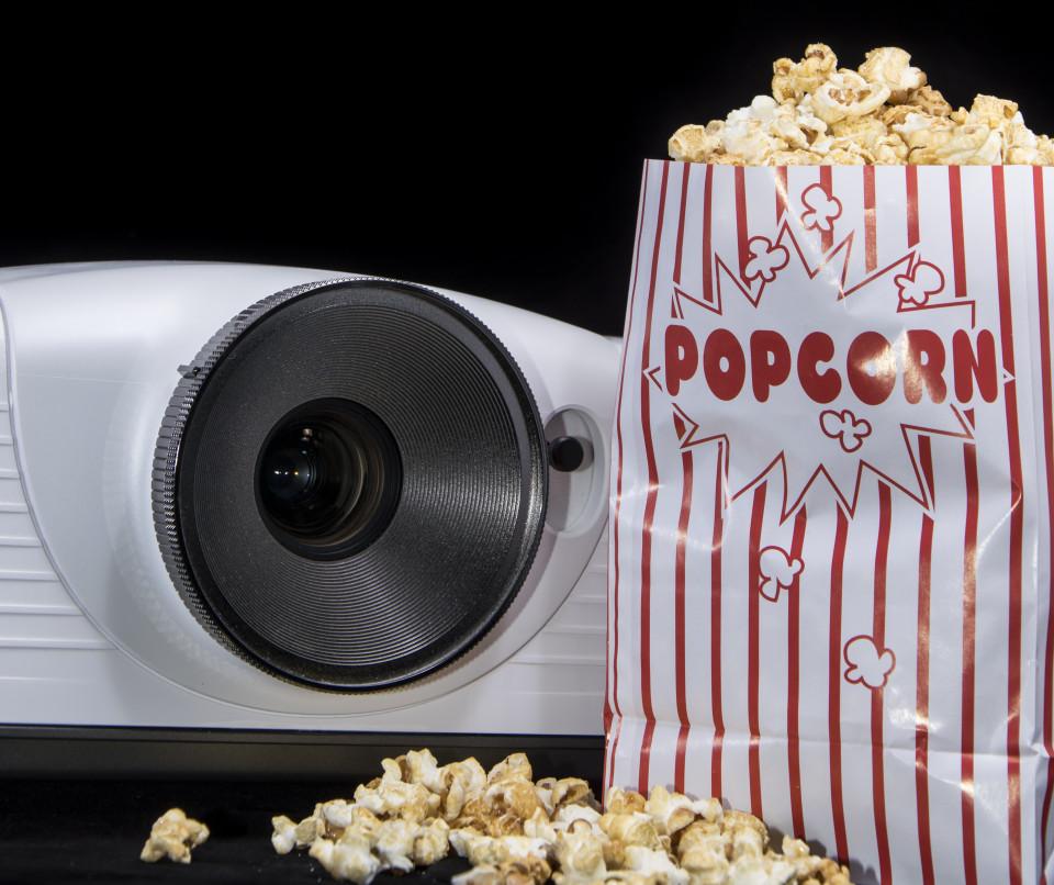 De beste beamer om kinderfilms te laten zien: voordelen & tips