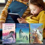 Leestip: Gouden Paarden boekenreeks (eBook of audioboek)