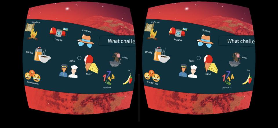 Talen leren met de Heromask VR Bril