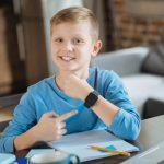 Smartwatch voor een tiener: een goed idee?
