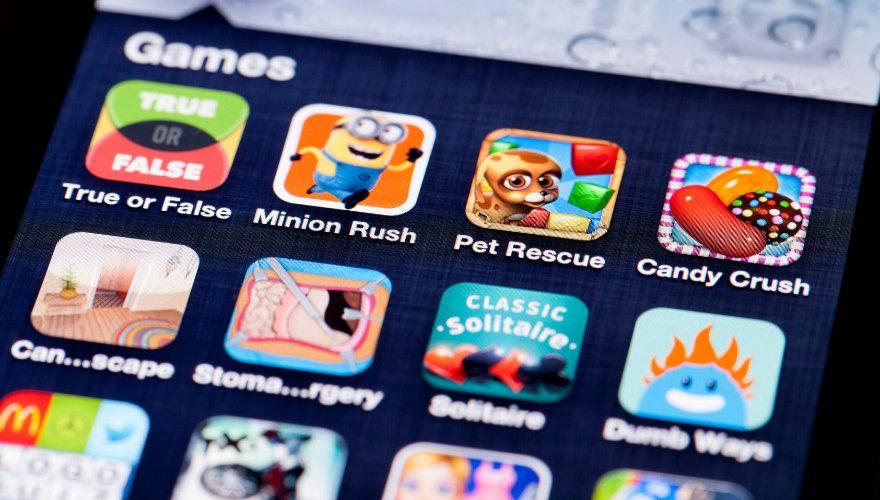 Ieder jaar wordt er bekend gemaakt welke apps het meest populair waren. In dit overzicht vind je de populairste game apps van 2020.